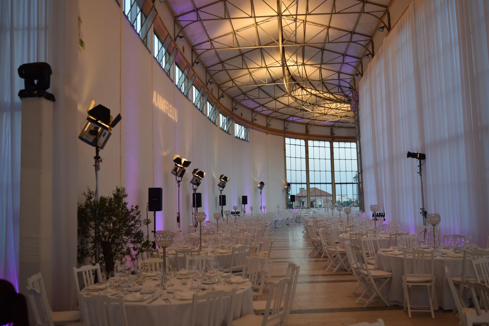 Organizacja eventów, konferencji innych wydarzeń. O czym warto pamiętać?