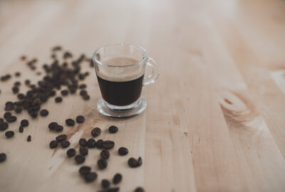 Zadbaj o kawę dla swoich pracowników
